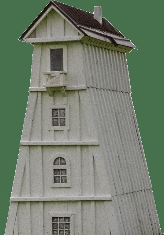 Viimsi Rannarahva muuseum - Majakas
